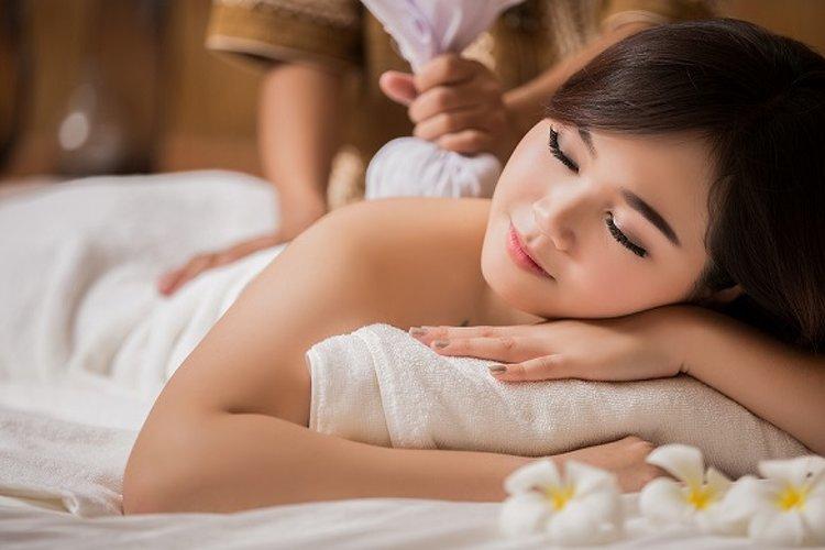 Raha Le Meridian Rejuvenation Therapy 2