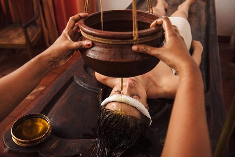 Raha Le Meridian Ayurveda Panchakarma Program 2