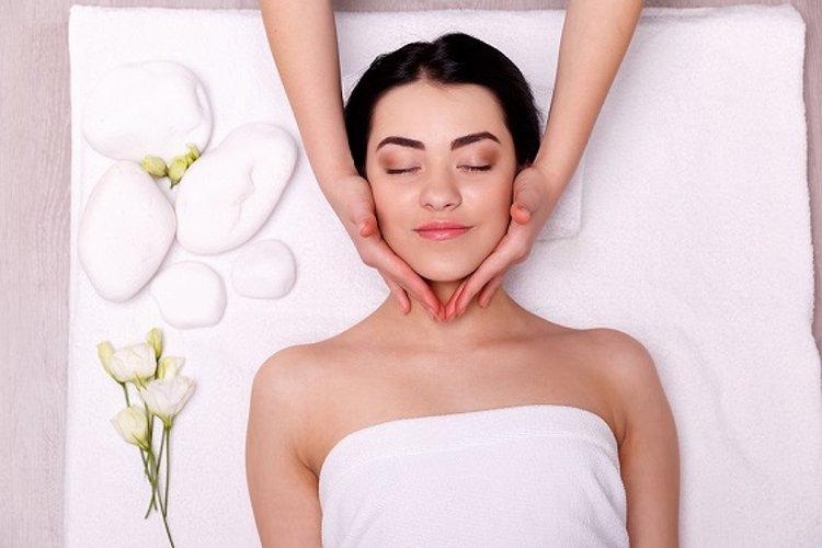 Raha Le Meridian Beauty Care Program 2