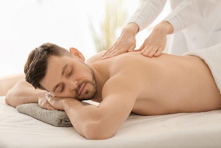 Raha Le Meridian Healthy Spine Care Program 2