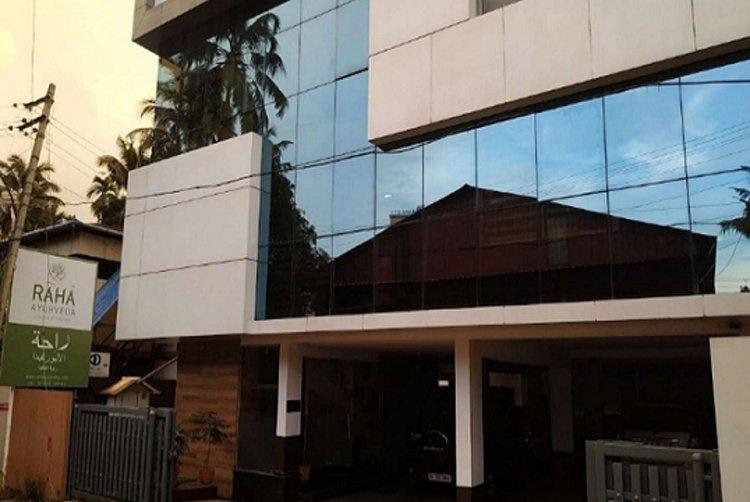 Raha City Center Edappally India 1