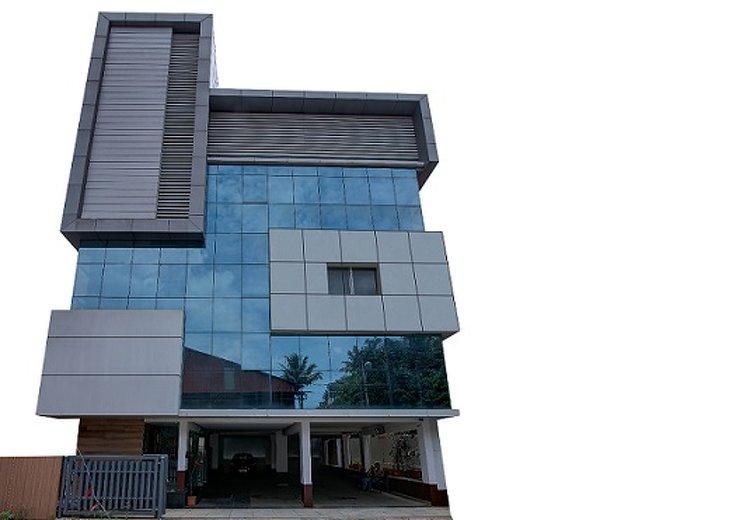 Raha City Center Edappally India 2