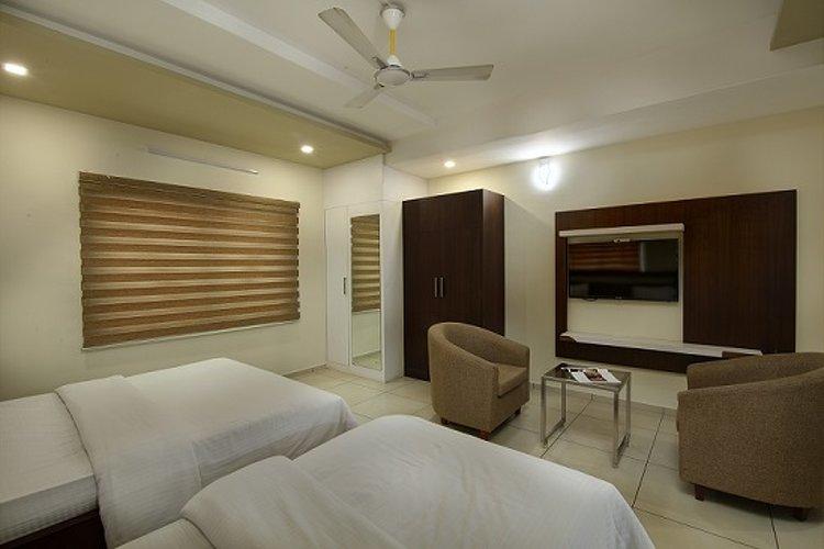 Raha City Center Edappally India 8