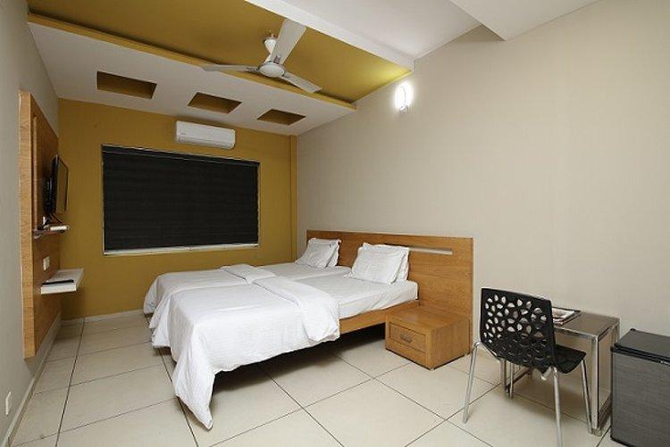 Raha City Center Edappally India 11