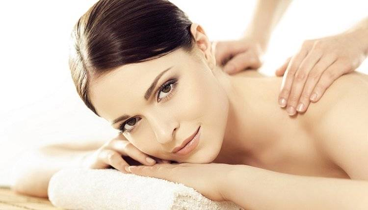 Raha City Center Beauty Care Program 1