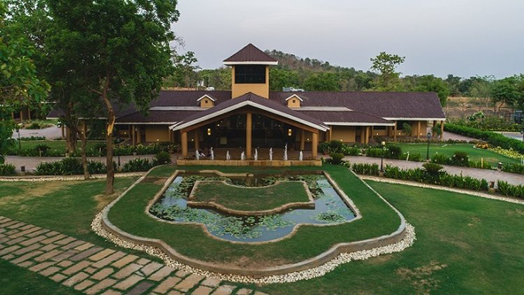 Five Lotus Indo-German Nature Cure Centre - Indian Residents Mahasamund India 5