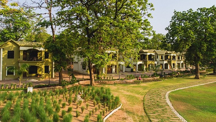 Five Lotus Indo-German Nature Cure Centre - Indian Residents Mahasamund India 8