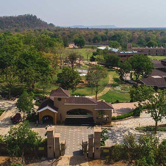 Five Lotus Indo-German Nature Cure Centre - Indian Residents Lotus Detox packages-Cleanse-Rejuvenate-De-Stress 1