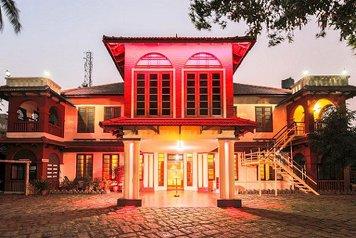 Royal Heritage Resort and Ayurveda Trivandrum India