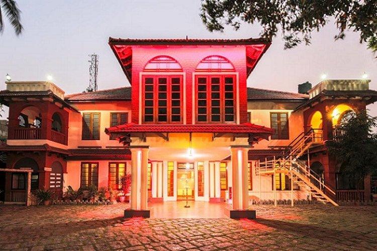 Royal Heritage Resort and Ayurveda Trivandrum India 1