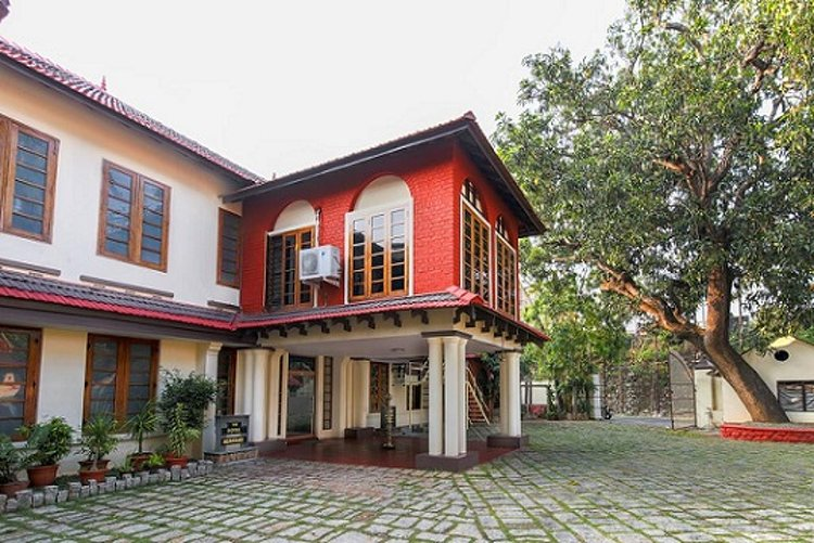 Royal Heritage Resort and Ayurveda Trivandrum India 2