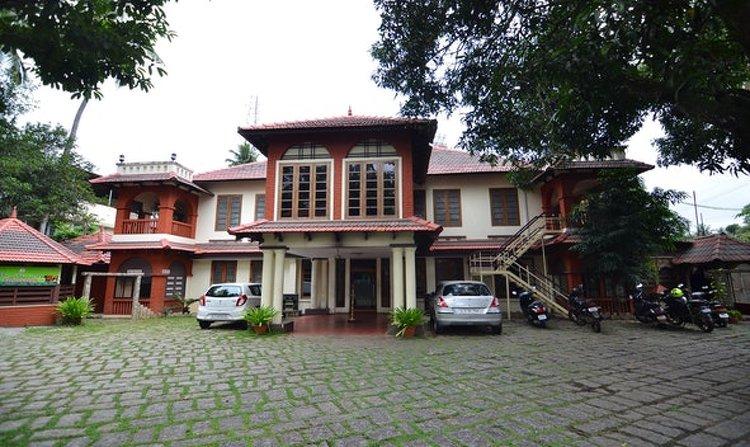 Royal Heritage Resort and Ayurveda Trivandrum India 3