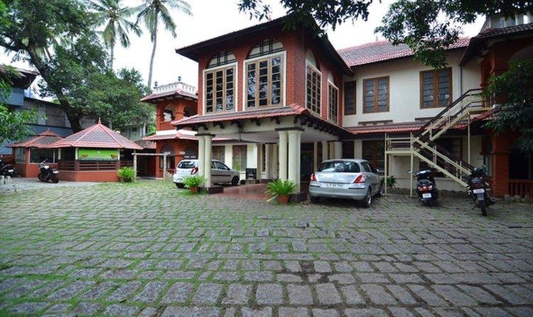 Royal Heritage Resort and Ayurveda Trivandrum India 4