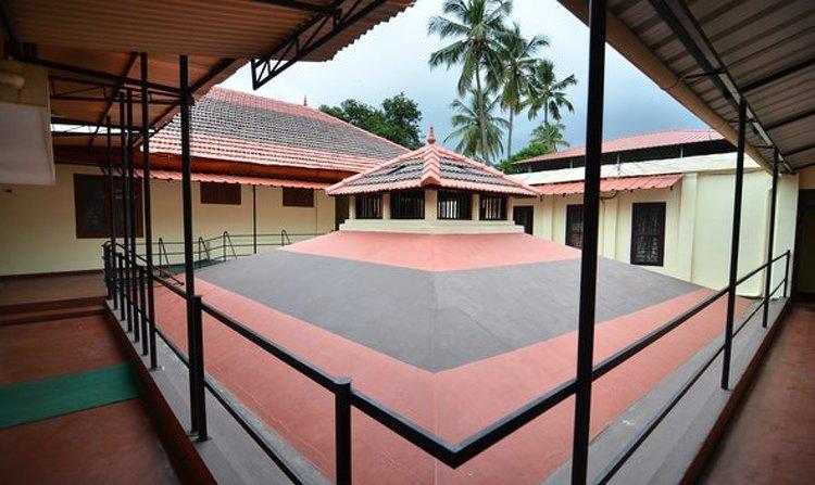 Royal Heritage Resort and Ayurveda Trivandrum India 5