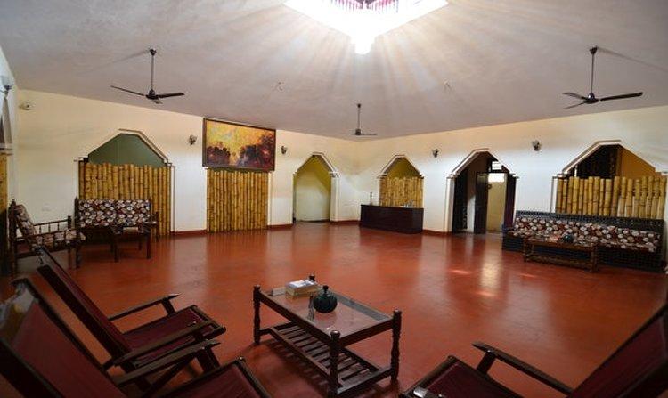 Royal Heritage Resort and Ayurveda Trivandrum India 6