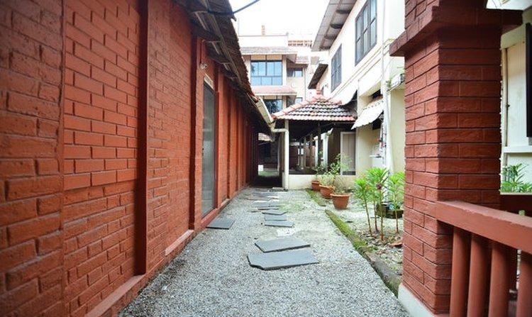 Royal Heritage Resort and Ayurveda Trivandrum India 7