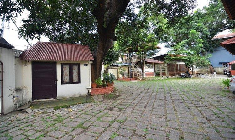 Royal Heritage Resort and Ayurveda Trivandrum India 8