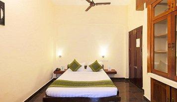 Royal Heritage Resort and Ayurveda Economy Room