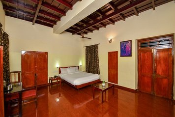 Royal Heritage Resort and Ayurveda Slimming Program Heritage Rooms
