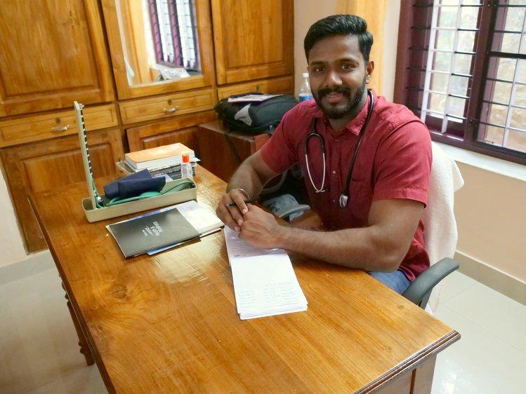 Ganesh Ayurveda Holiday Home Thiruvananthapuram India 6