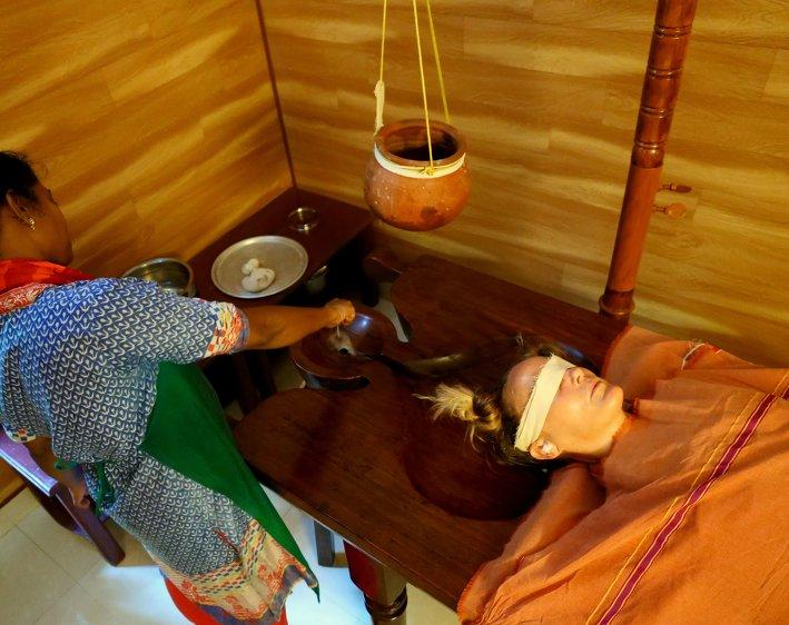 Ganesh Ayurveda Holiday Home Thiruvananthapuram India 8