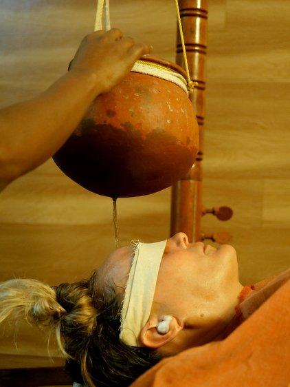 Ganesh Ayurveda Holiday Home Body Purification (Shodhana Chikilsa) 1