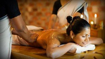 Ganesh Ayurveda Holiday Home Ayurveda Rejuvenation Therapy(Rasayana Chikilsa