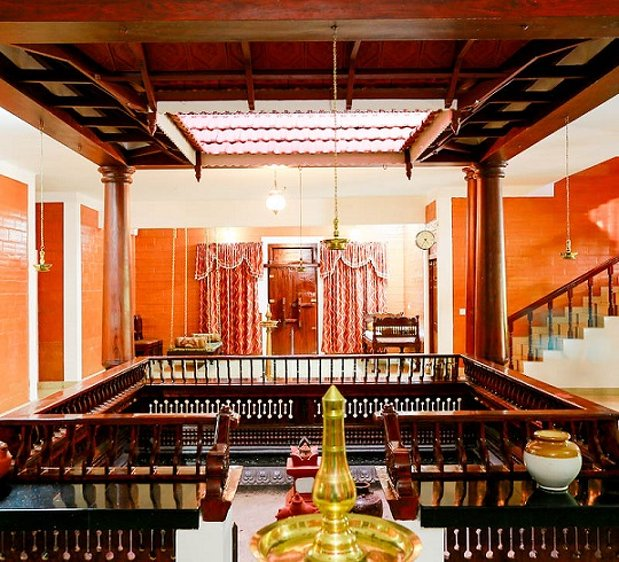 Sree Chithra Ayur Home - Indian Residents Thrissur India 8