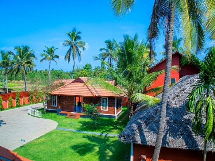 Sree Chithra Ayuryogatheeram - Indian Residents Thrissur India 2