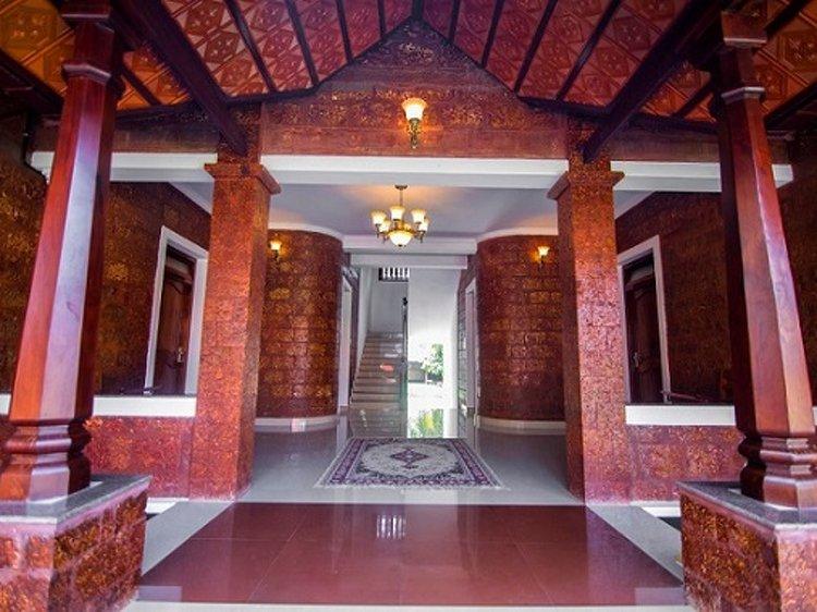 Sree Chithra Ayuryogatheeram - Indian Residents Thrissur India 4