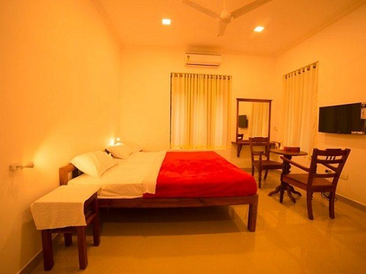 Sree Chithra Ayuryogatheeram - Indian Residents Thrissur India 7