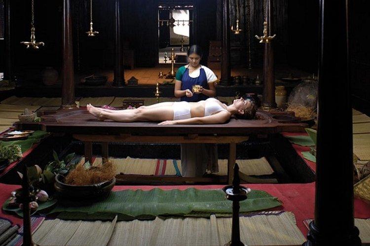 Sree Chithra Ayuryogatheeram - Indian Residents Complete Detoxification By Panchakarma 1