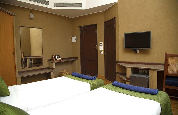 Jivagram Ayurveda Hospital ( For Indian Residents) Faridabad INDIA 4