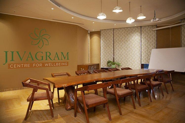 Jivagram Ayurveda Hospital ( For Indian Residents) Faridabad INDIA 6