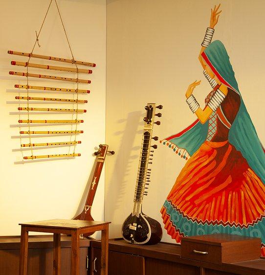 Jivagram Ayurveda Hospital ( For Indian Residents) Faridabad INDIA 10