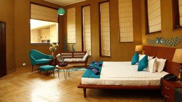 Jivagram Ayurveda Hospital ( For Indian Residents) Premier Suites