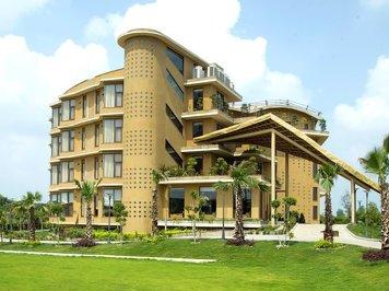 Jivagram Ayurveda Hospital Faridabad INDIA
