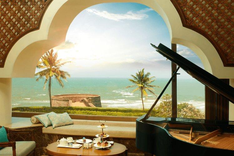 Taj Fort Aguada Resort & Spa Goa Wellness Retreat 3