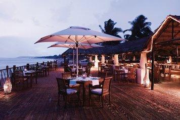 Taj Holiday Village Resort & Spa, Goa goa INDIA