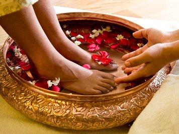 Taj Holiday Village Resort & Spa, Goa Wellness Retreat
