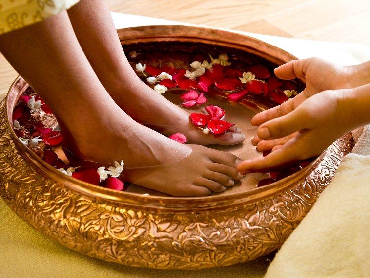 Taj Holiday Village Resort & Spa, Goa Wellness Retreat 1
