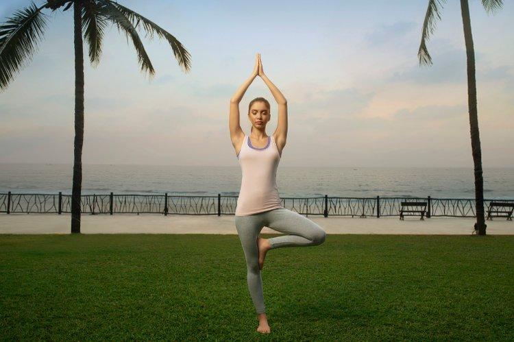 Taj Holiday Village Resort & Spa, Goa Wellness Retreat 3