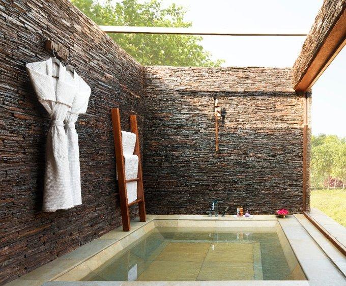 Taj Aravali Resorts and Spa, Udaipur Udaipur INDIA 8