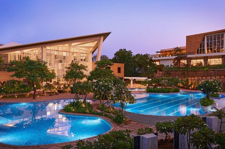 Taj Aravali Resorts and Spa, Udaipur Panchakarma 1