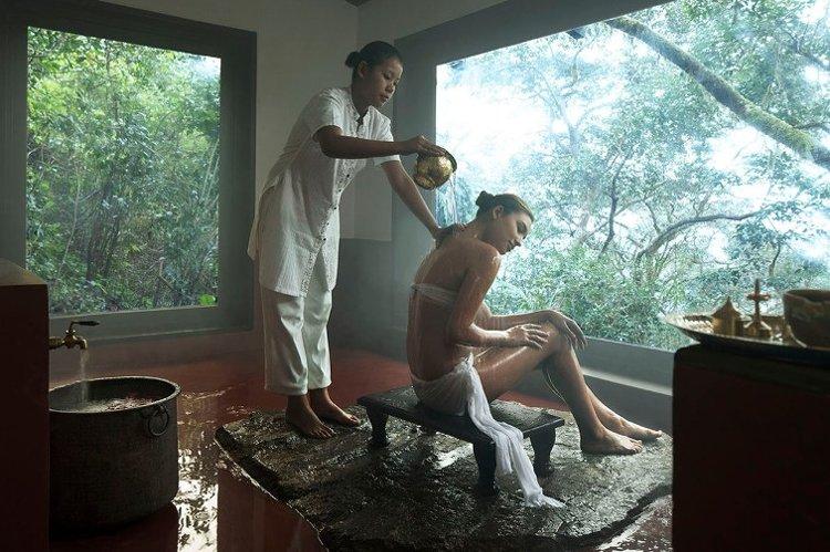 Taj Madikeri Resort& Spa, Coorg Wellness Retreat 5