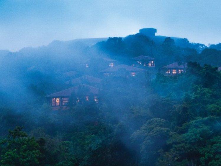 Taj Madikeri Resort& Spa, Coorg Holistic Wellness 1