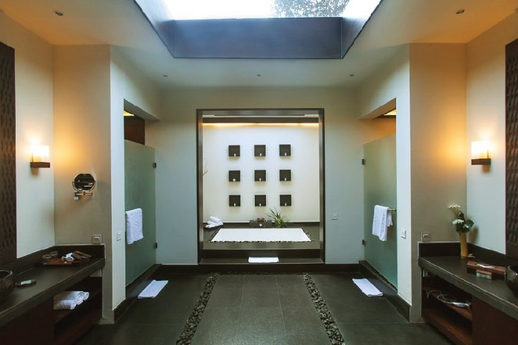 Taj Madikeri Resort& Spa, Coorg Holistic Wellness 4