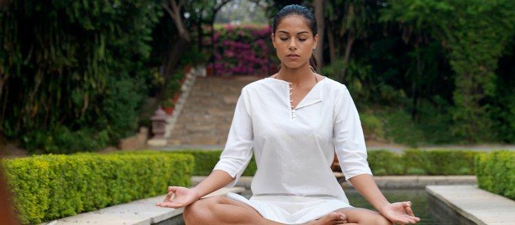 Taj Madikeri Resort& Spa, Coorg Holistic Wellness 5