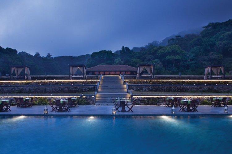 Taj Madikeri Resort& Spa, Coorg Panchakarma 2