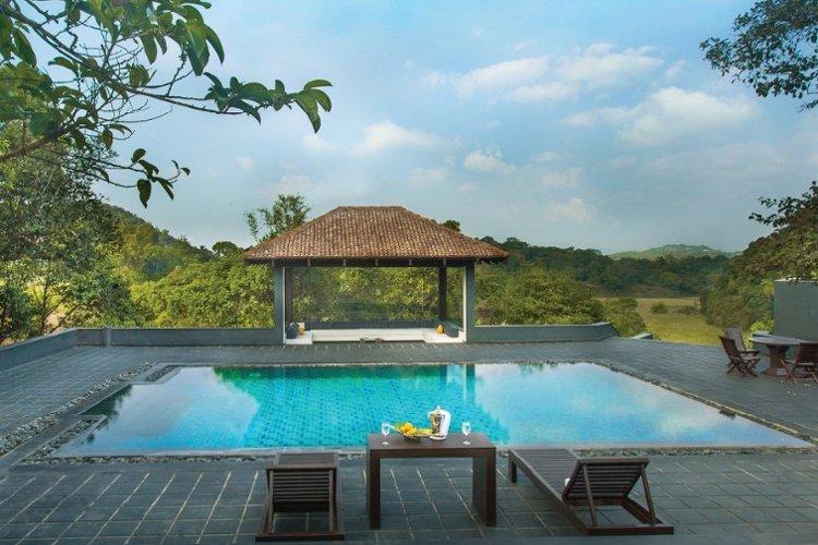 Taj Madikeri Resort& Spa, Coorg Panchakarma 3